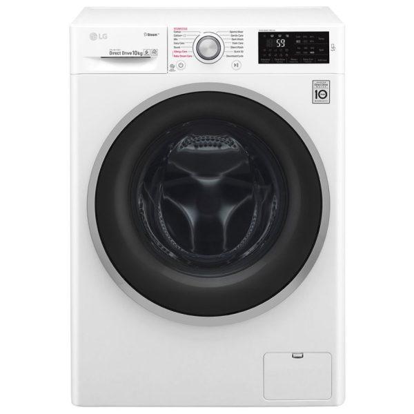 LG Washing Machine - Steam Programs