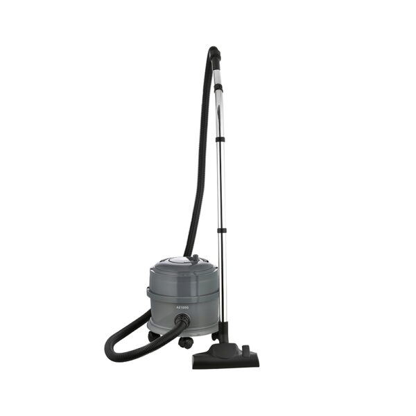 Semi-Commercial Vacuum Cleaner with hose attached