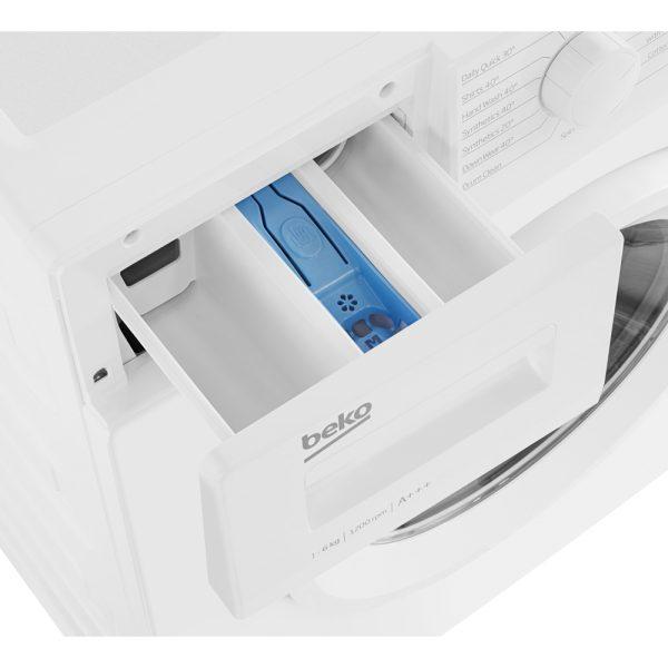 Beko Washing Machine dispenser drawer