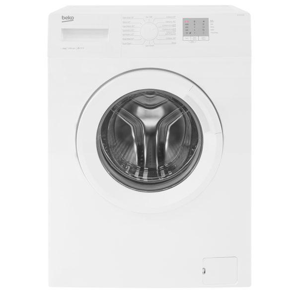 Beko Washing Machine 6kg, 1200 spin