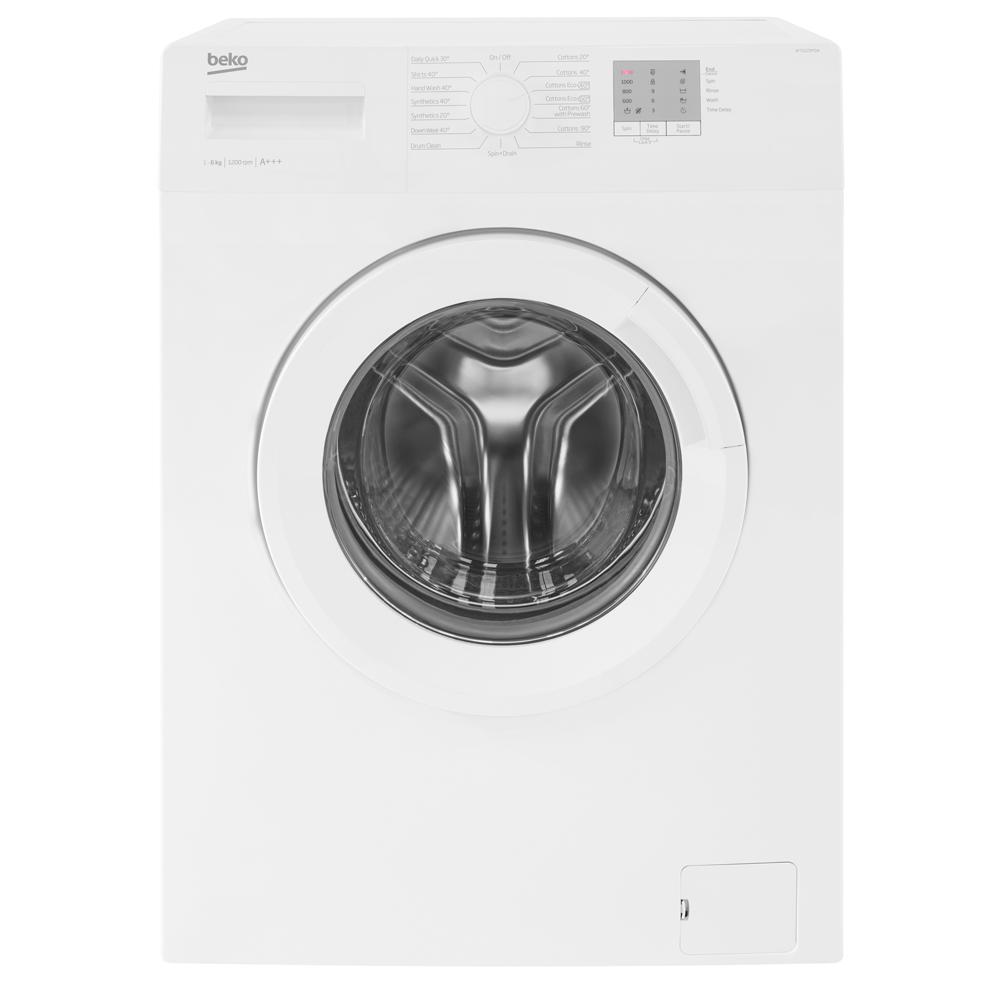 Beko Washing Machine 6kg/1200rpm