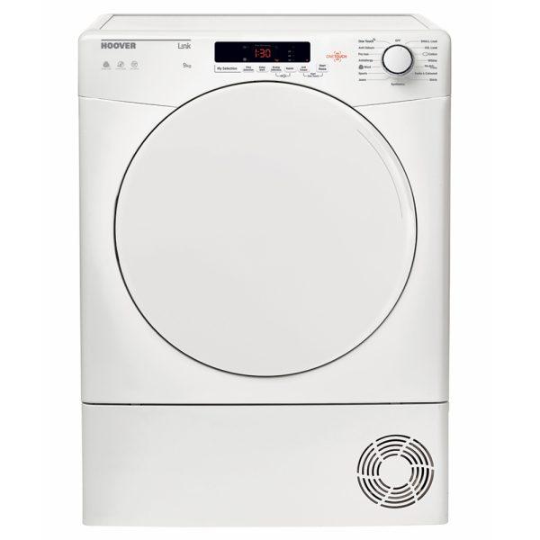 Hoover Condenser Dryer