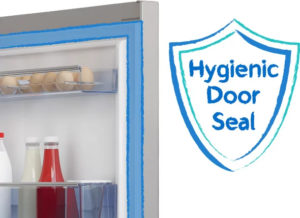 Beko Hygienic Door Seal