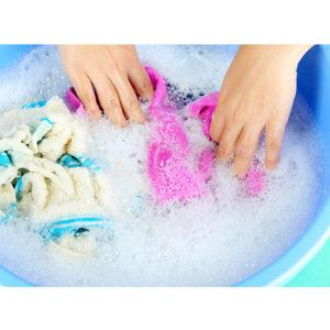 HAND WASH CYCLE