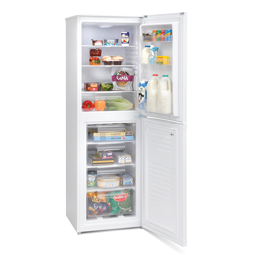 Montpellier Fridge Freezer - 55cm