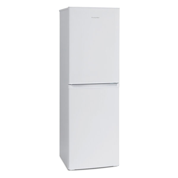 Montpellier Fridge Freezer on an angle