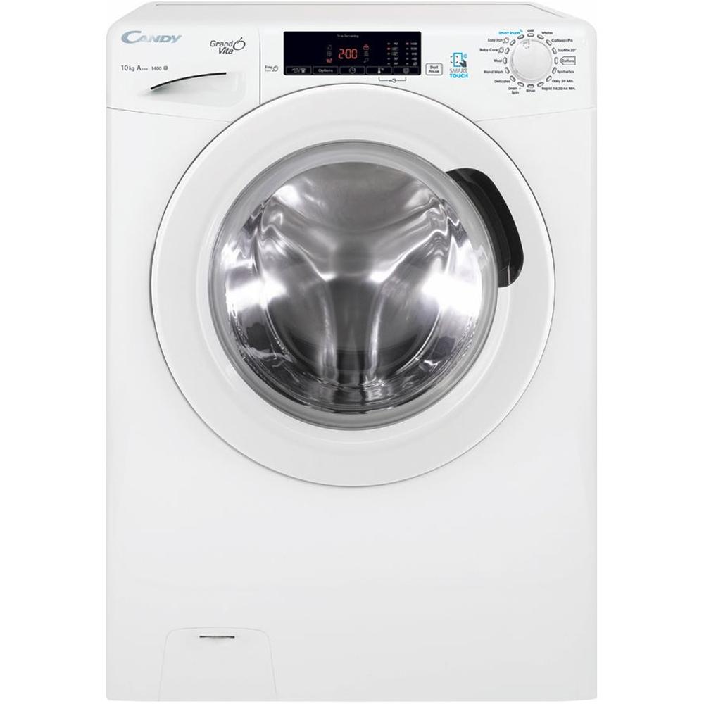 Candy Washing Machine - 10kg/1400rpm