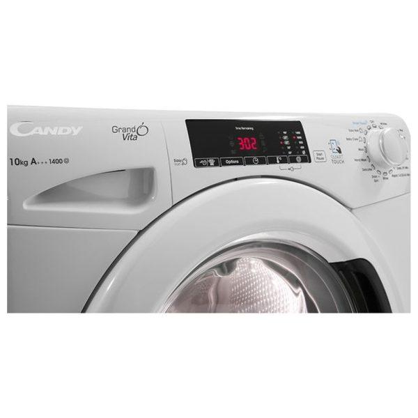 Candy Washing Machine facia panel