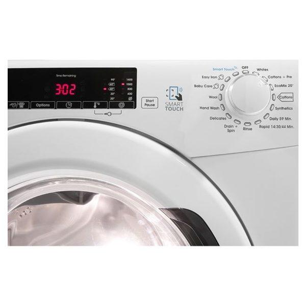 Candy Washing Machine control knob