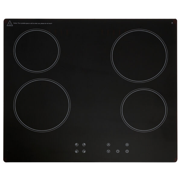 Montpellier Ceramic Hob with touch controls