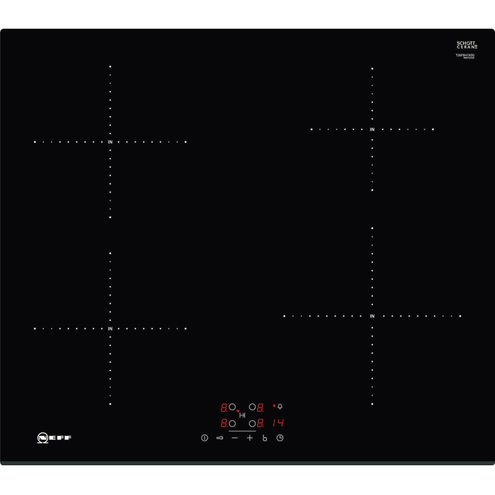 Neff Induction Hob 60cm