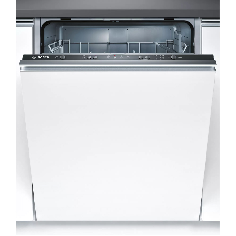 Bosch Integrated Dishwasher - 12 Place Settings