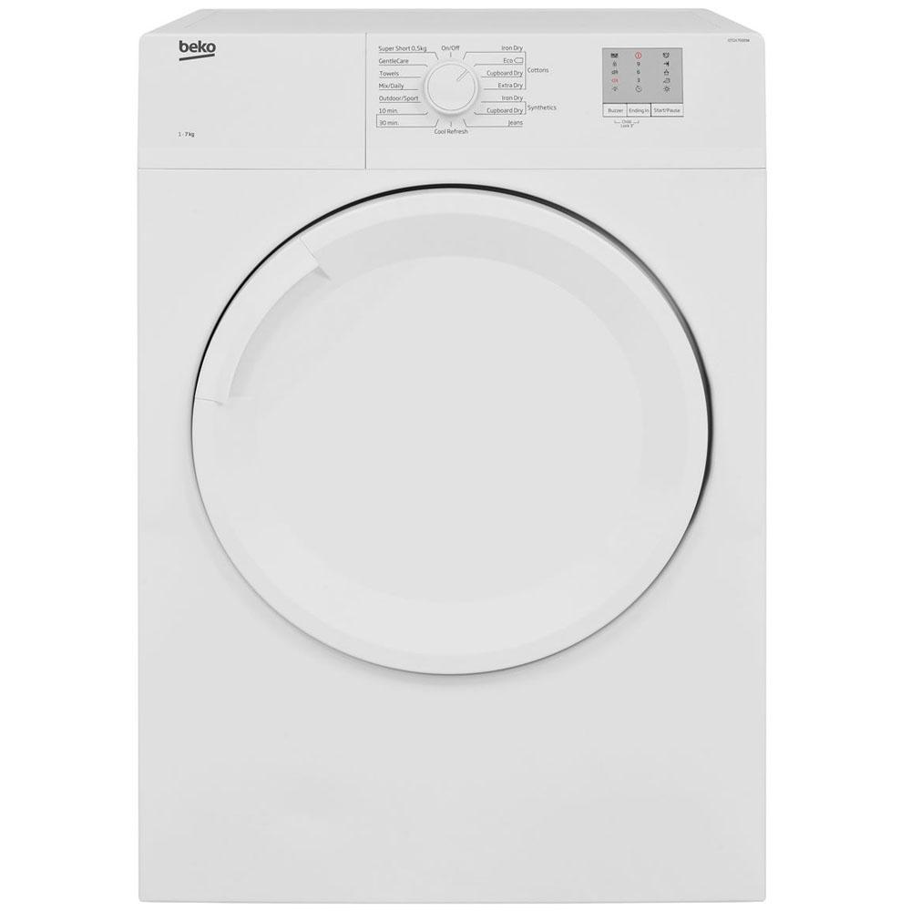 Beko Tumble Dryer - 7kg Vented