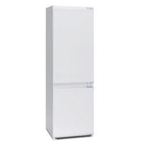 Montpellier Integrated Fridge Freezer