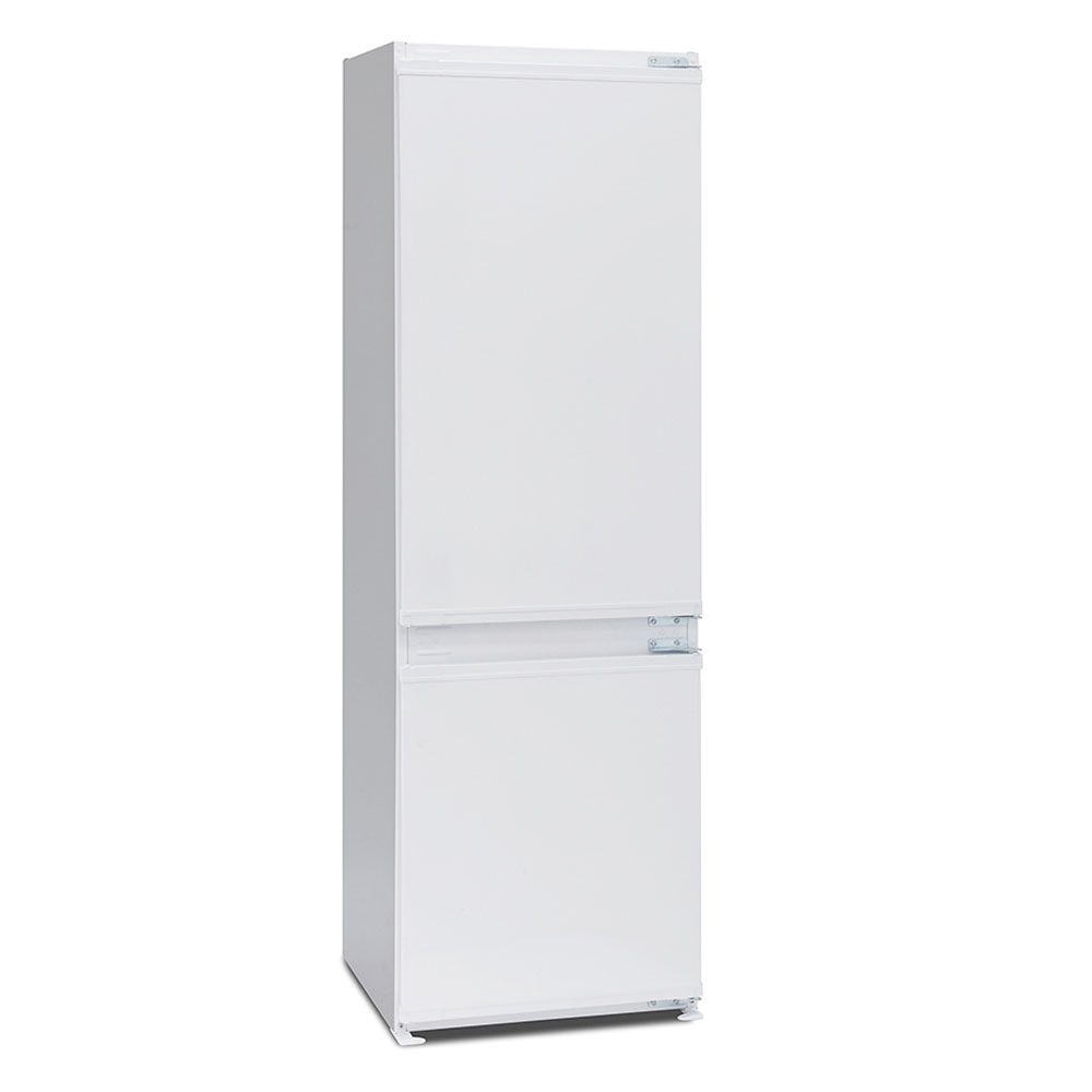 Montpellier Integrated Fridge Freezer 70/30