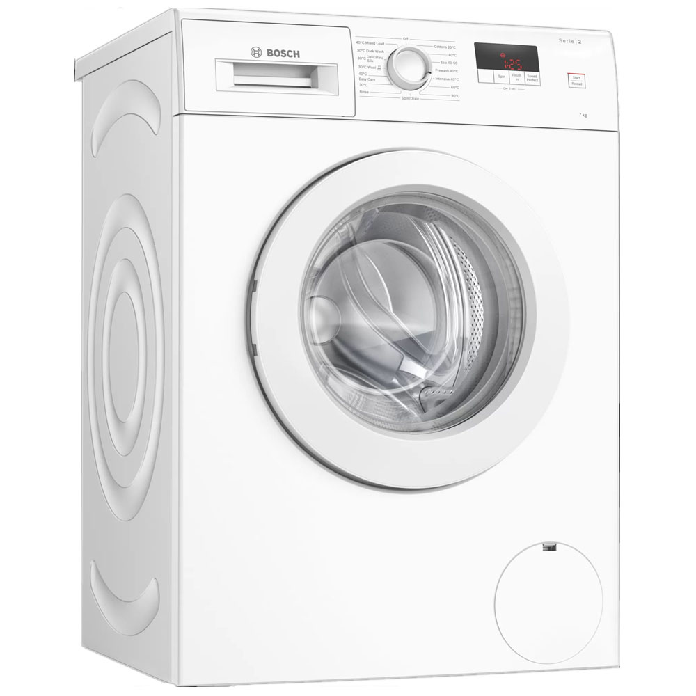 Bosch Washing Machine 7kg/1200rpm