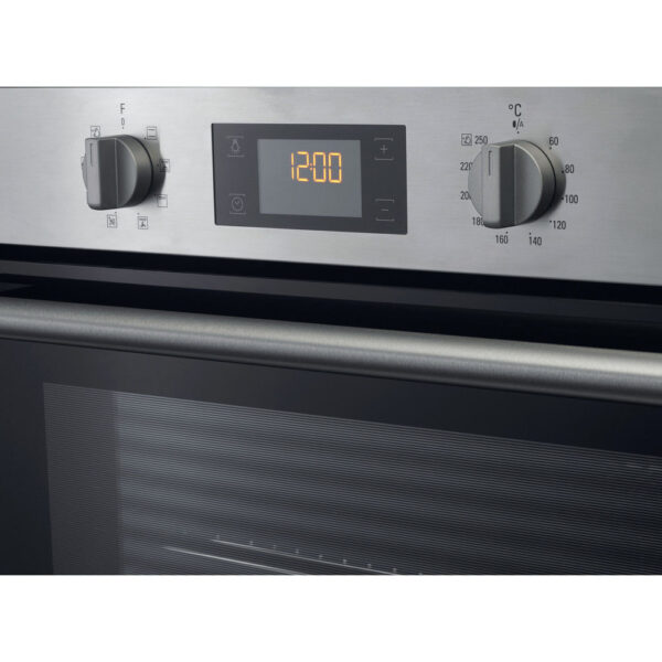 Hotpoint Single Oven facia panel