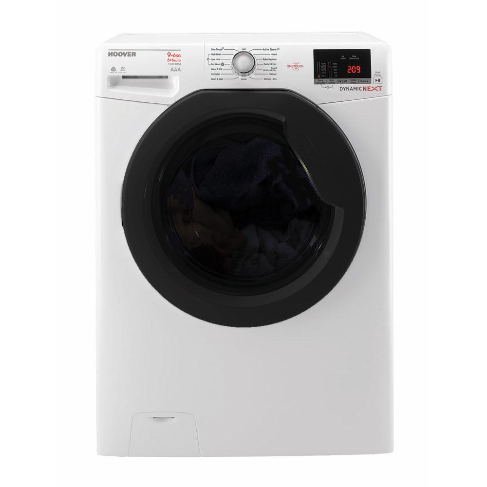 Hoover Washer Dryer 9kg/6kg - 1500RPM