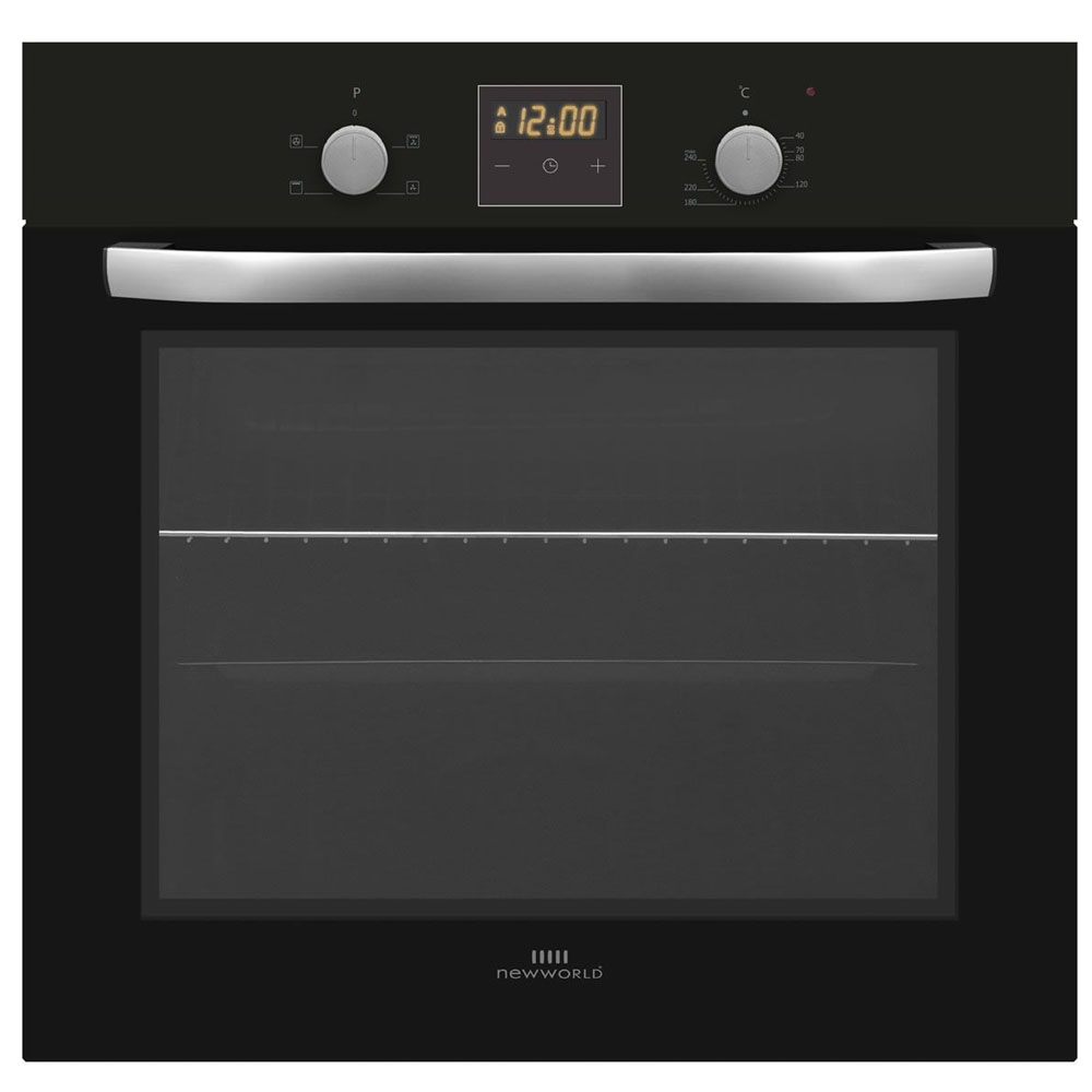 New World Single Oven