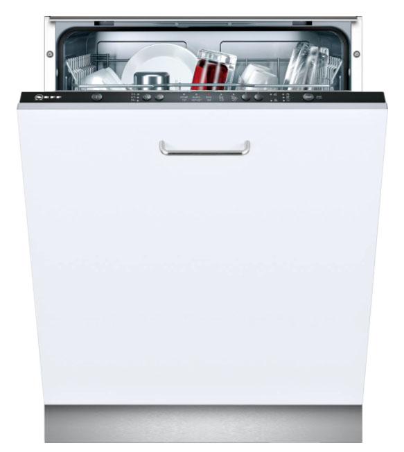 NEFF Integrated Dishwasher - 12 Place Settings