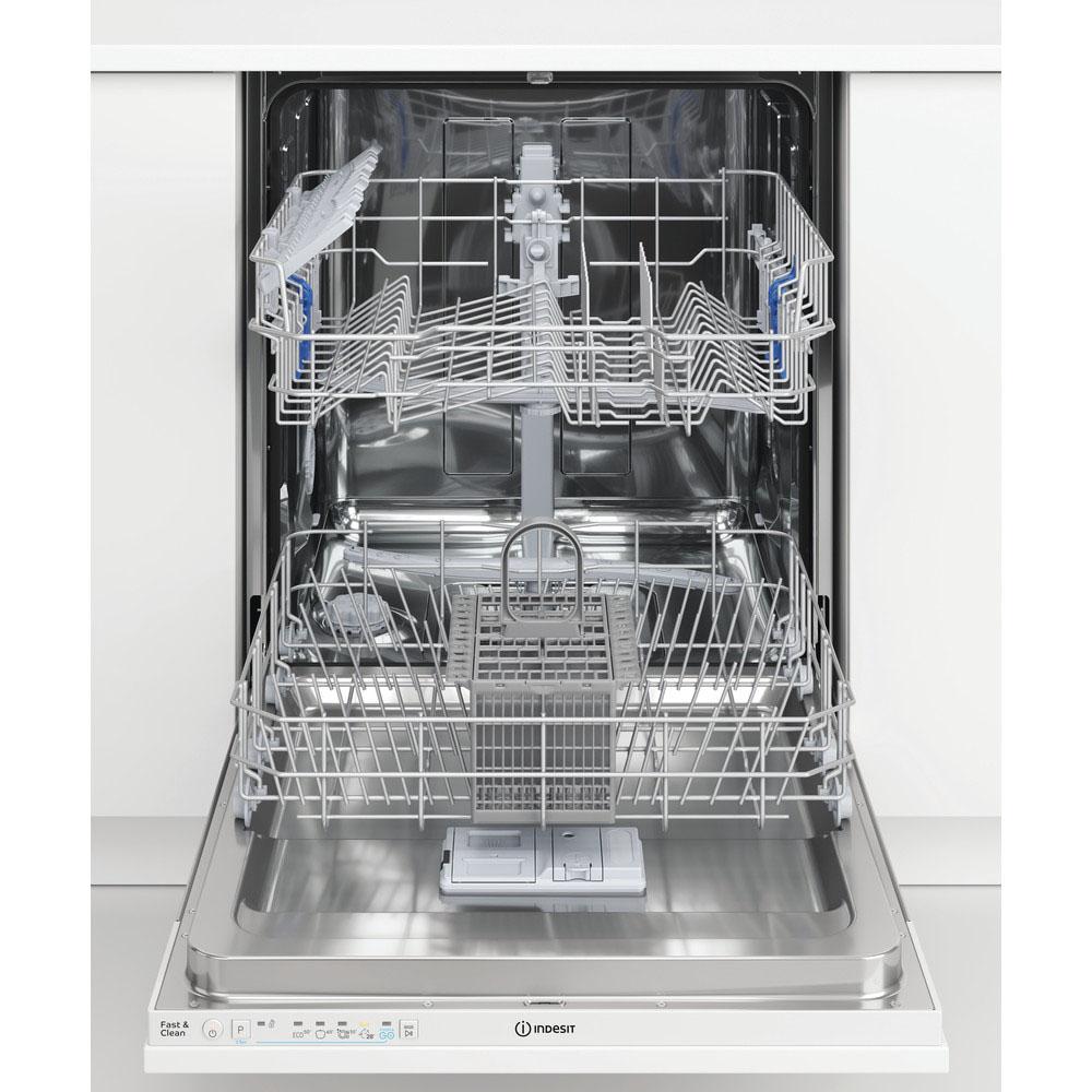 Indesit Integrated Dishwasher