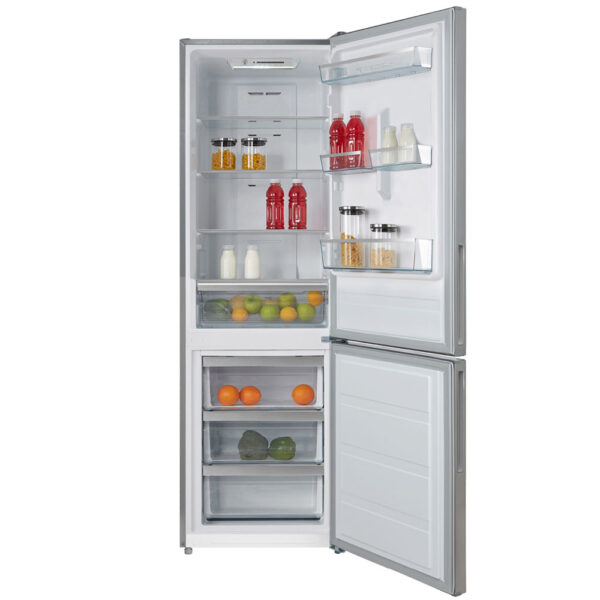 Montpellier Integrated Fridge Freezer