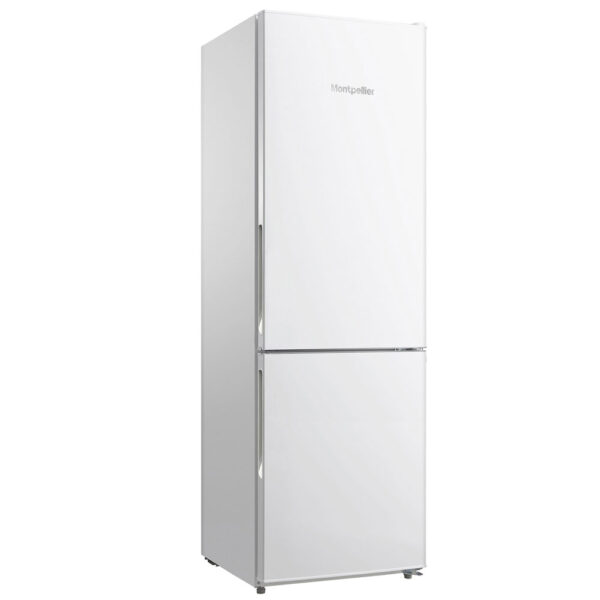Montpellier Integrated Fridge Freezer with the door closed