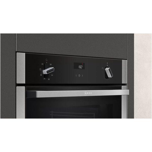 Neff Single Oven facia panel