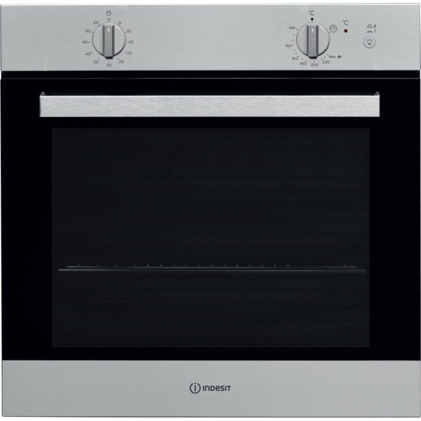 Indesit Gas Oven