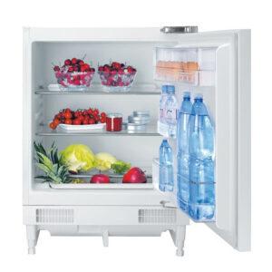 Iberna integrated larder fridge