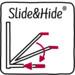 Neff Slide&Hide
