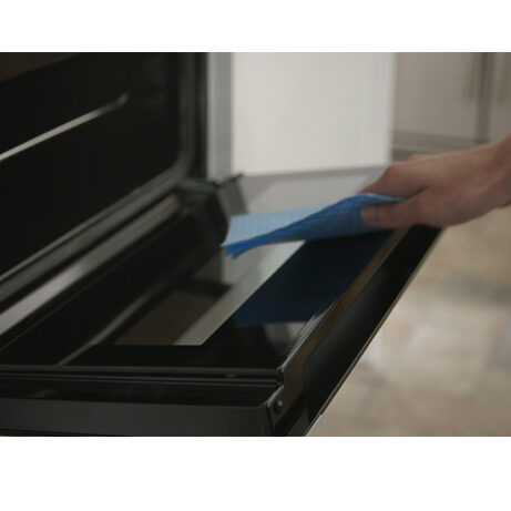 Beko Cooker with Eye Level Grill