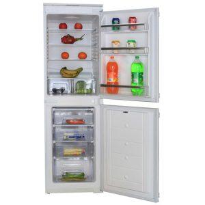 Prima Integrated Fridge Freezer