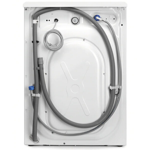 AEG Washing Machine rear panel
