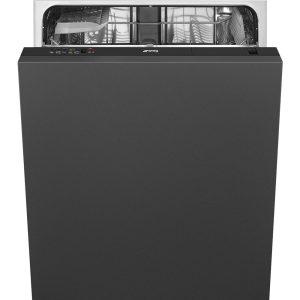 Smeg Integrated Dishwasher