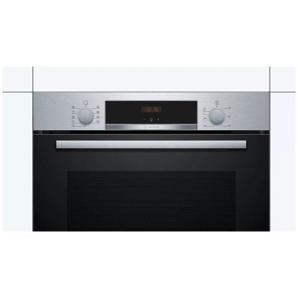 Bosch Single Oven facia panel