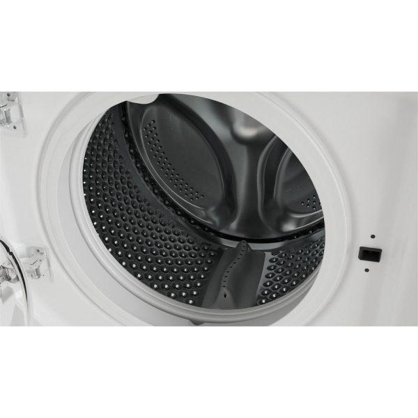 Indesit Integrated Washing Machine port hole