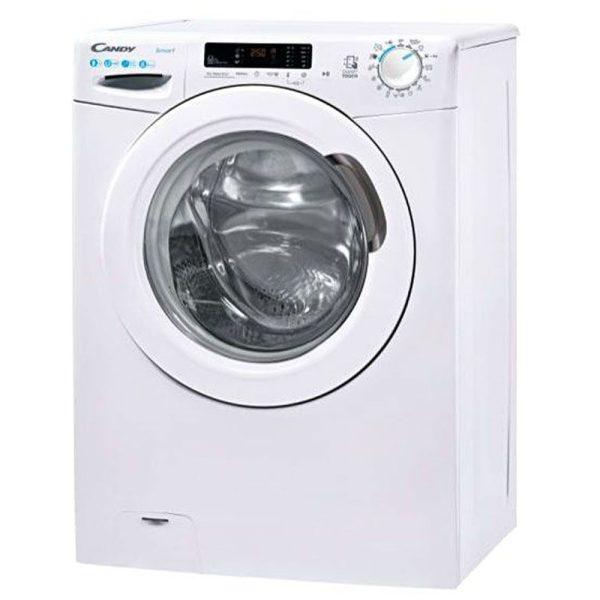 Candy Washing machine on an angle