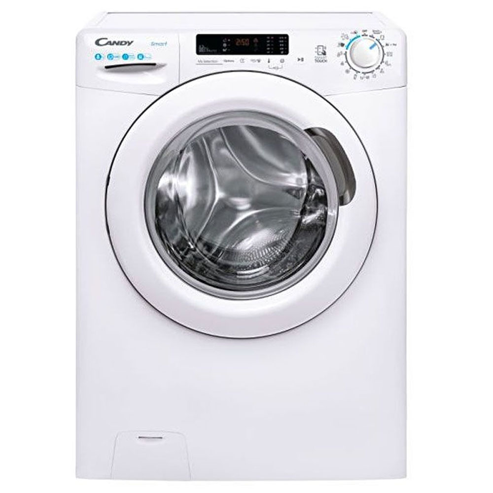 Candy Washing Machine 8kg/1400rpm