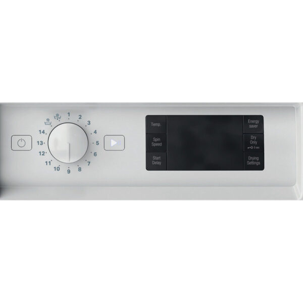 Hotpoint Washer Dryer Display