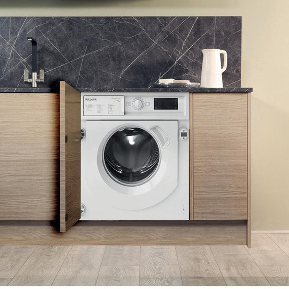 Hotpoint Integrated Washer/Dryer 7kg/5kg