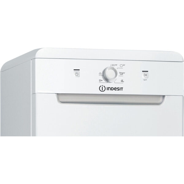 Indesit Slimline Dishwasher facia panel