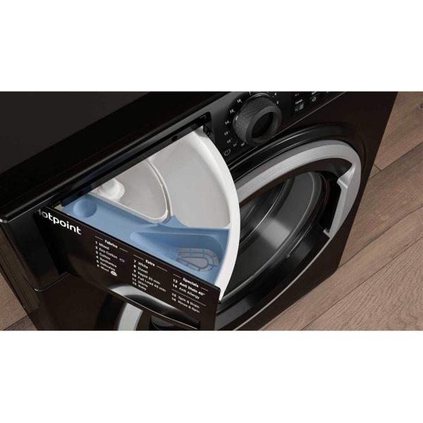 Hotpoint Washing Machine dispenser drawer
