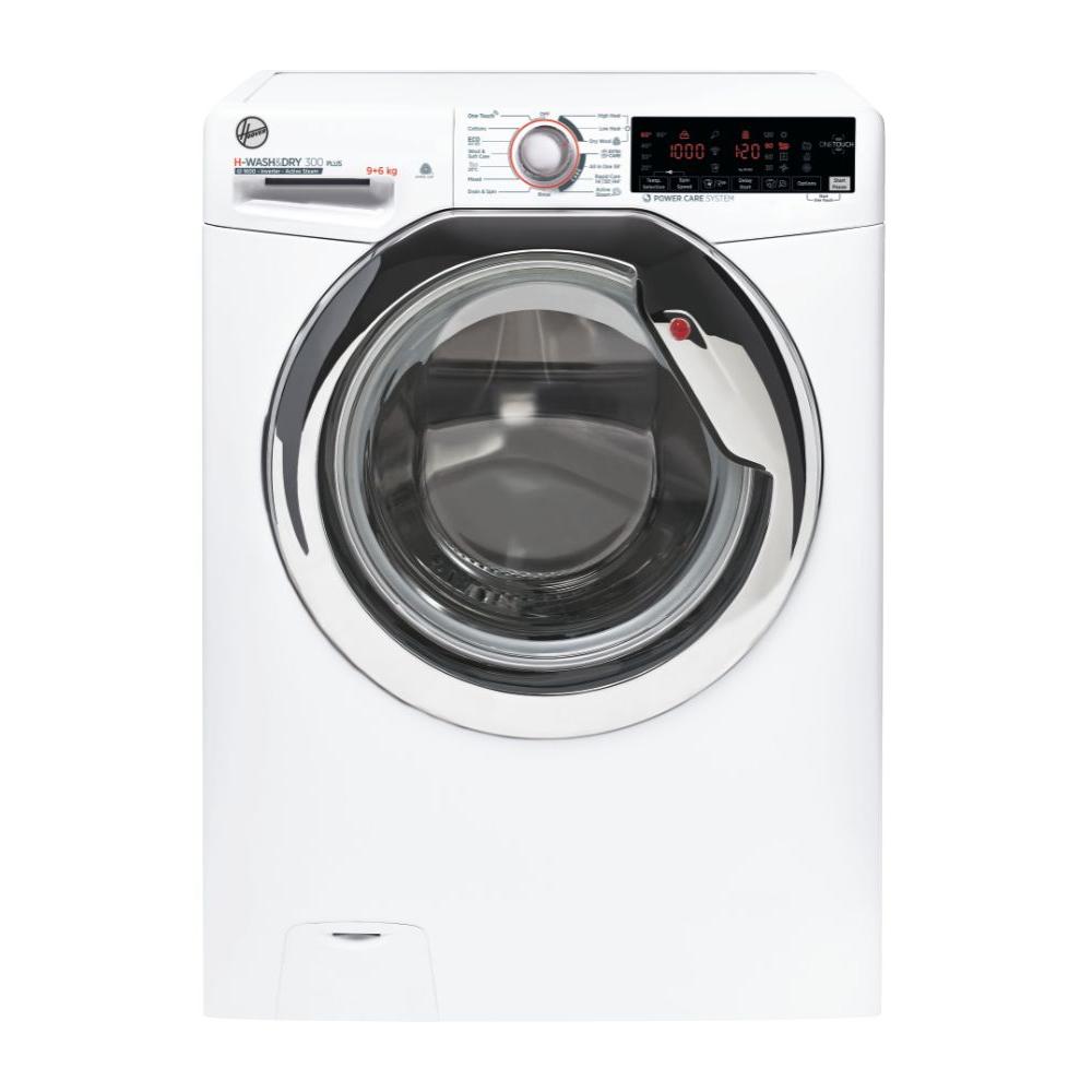 Hoover Washer Dryer 9kg/6kg - 1600RPM