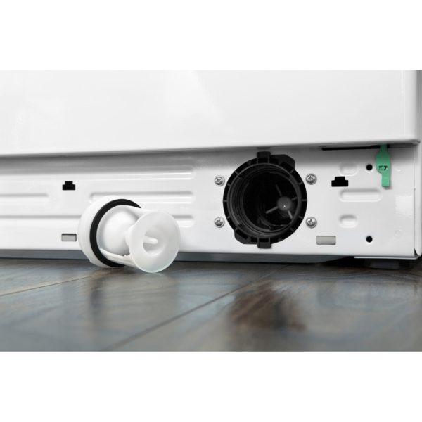 Hotpoint Washer Dryer filter