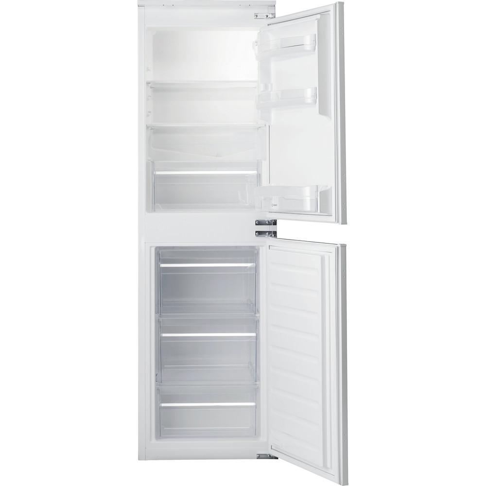 Indesit Integrated Fridge Freezer 50/50