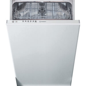 Indesit Slimling Integrated Dishwasher