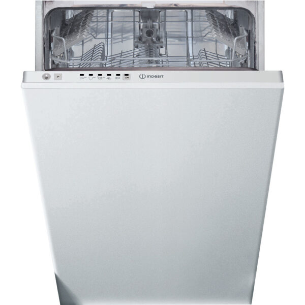 Indesit Slimling Integrated Dishwasher