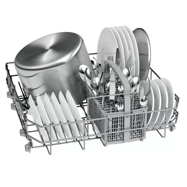 Bosch Freestanding Dishwasher bottom cutlery basket