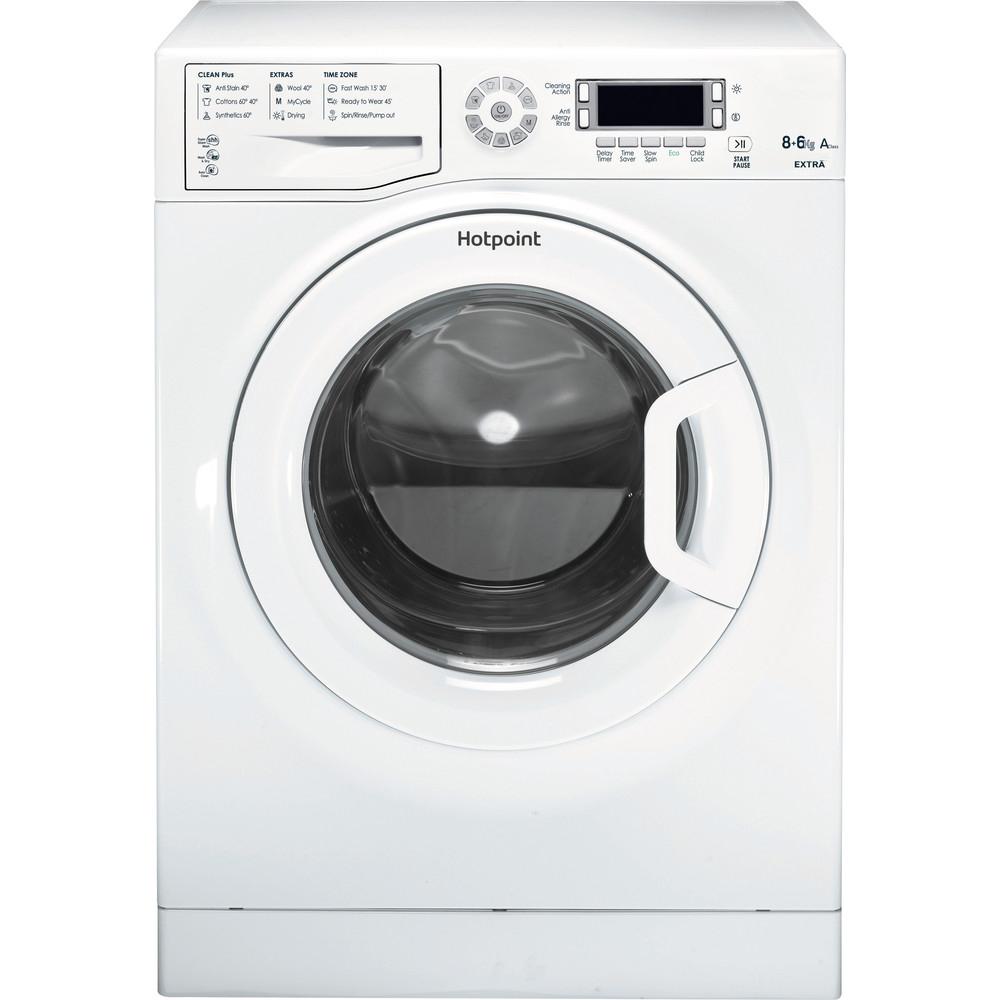 Hotpoint Washer Dryer 8kg/6kg - 1400RPM